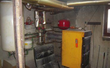 Kako je družina iz Bakovcev preklopila na toplotno črpalko voda-voda